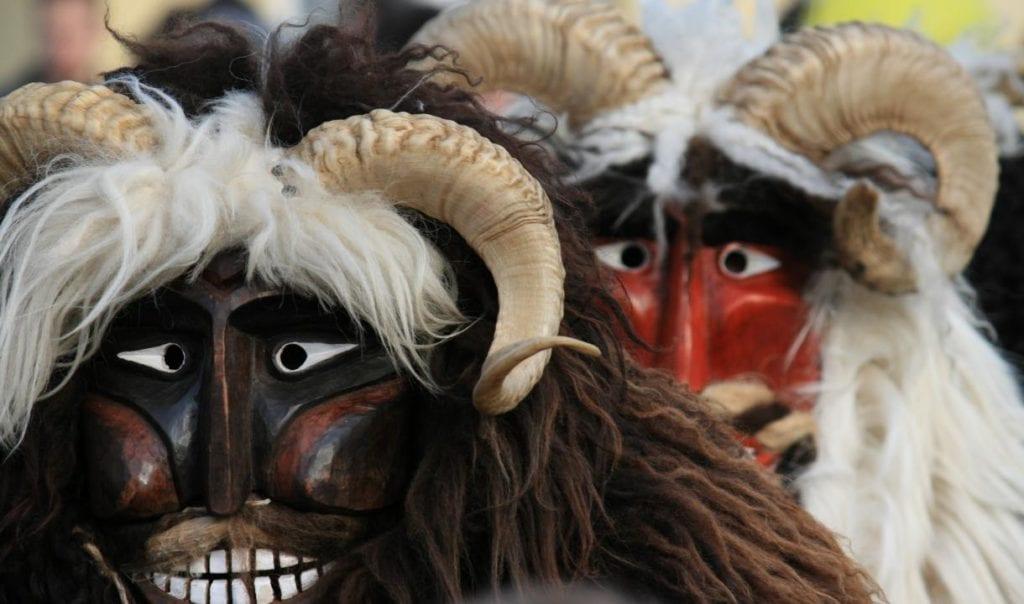 Carnaval des Busós de Mohács