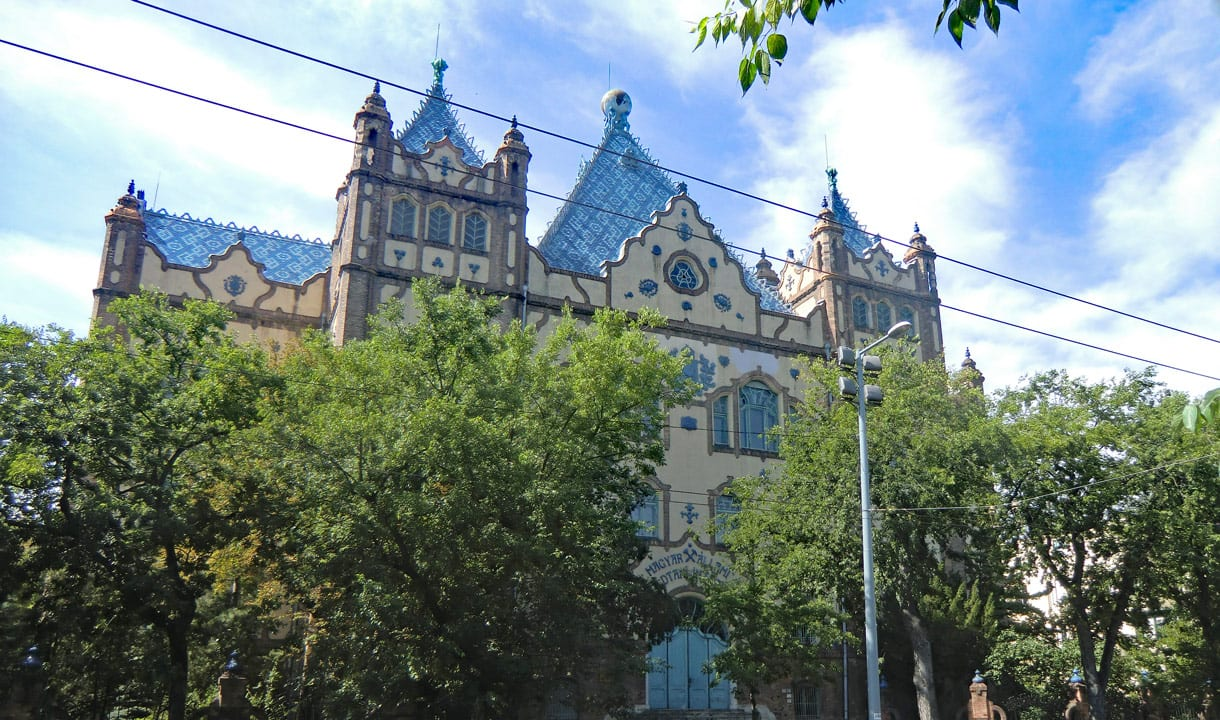 Institut de Géologie