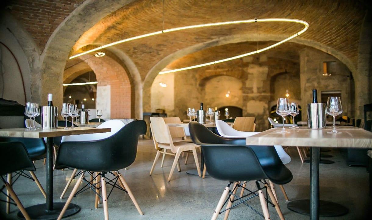Bar à vins d'Eger