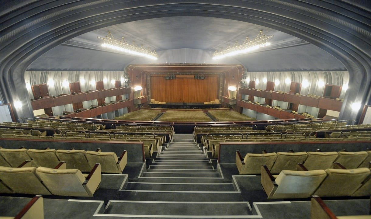 Théâtre Erkel
