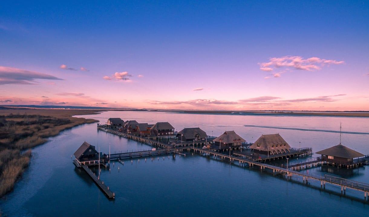 Lac de Fertö