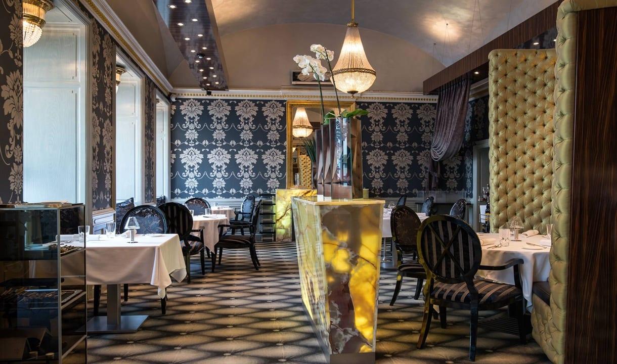 Restaurant Onyx