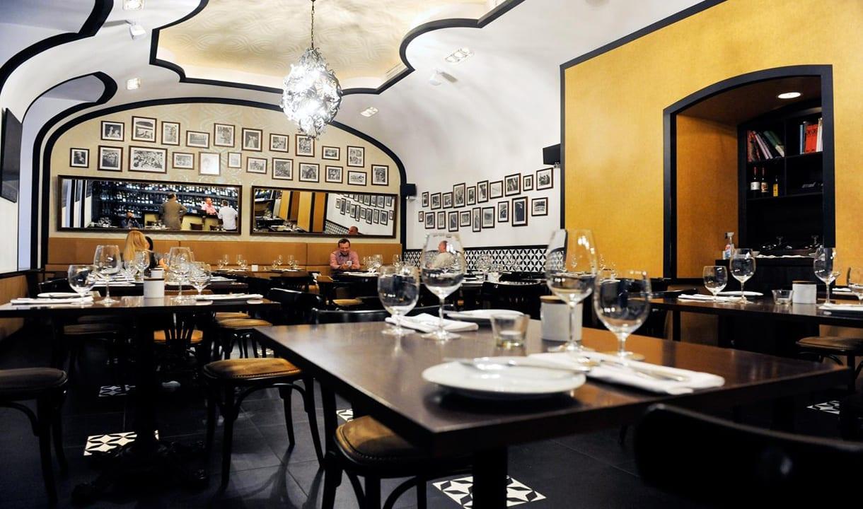Restaurant Borkonyha