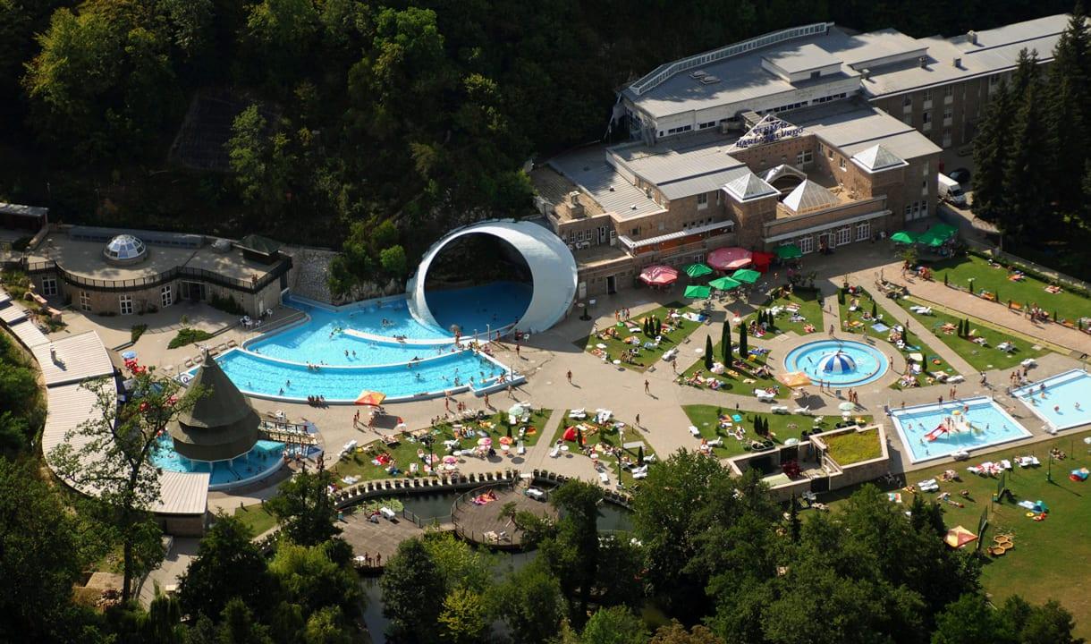 Thermes de Miskolcstapolca