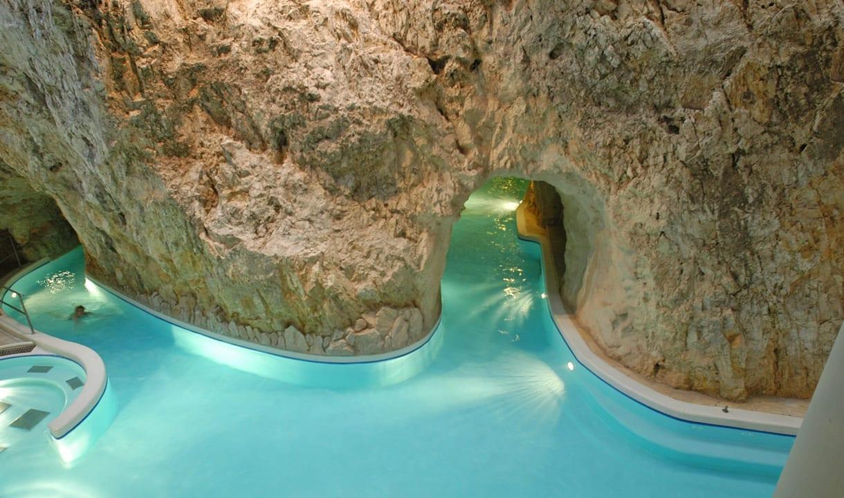 Grotte thermale de Miskolcstapolca