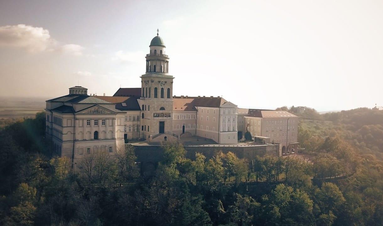 Abbaye de Pannonhalma