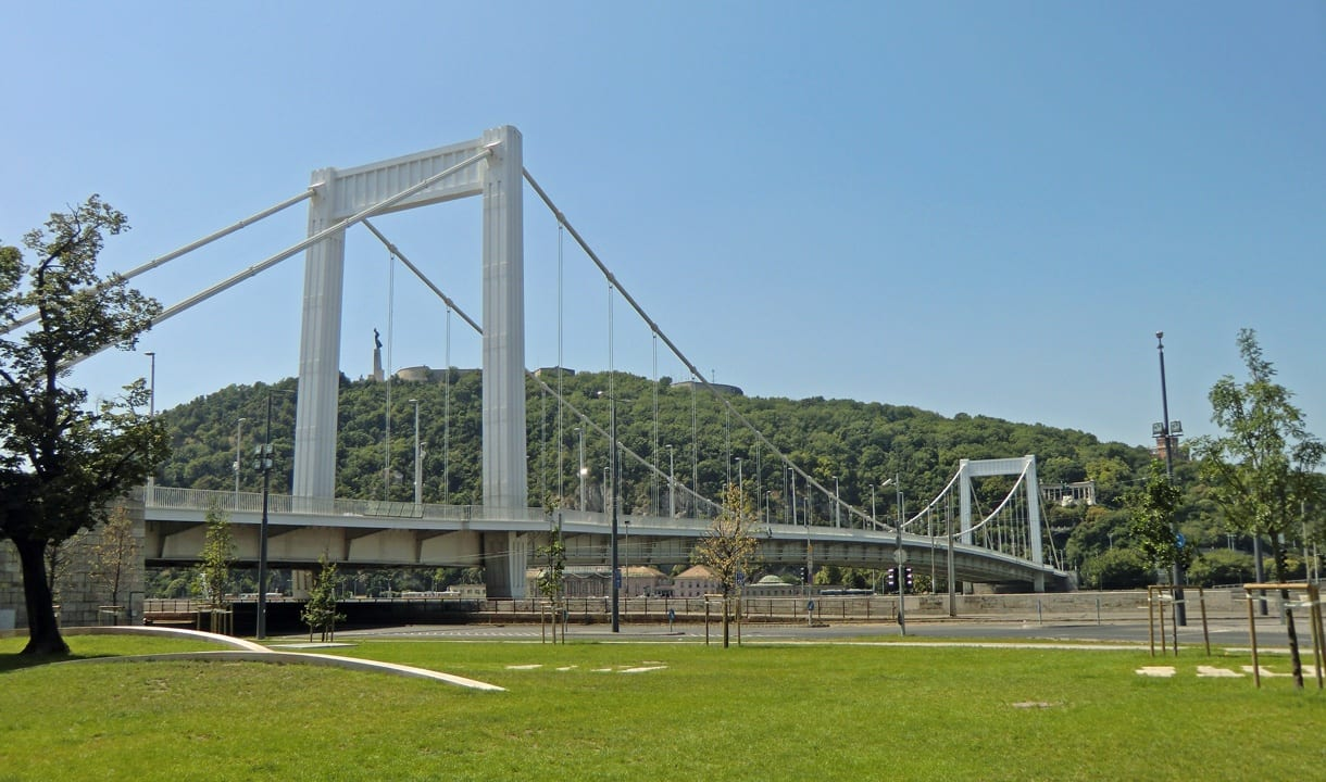 Pont Elizabeth