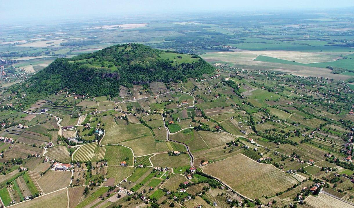 Région viticole de Somló