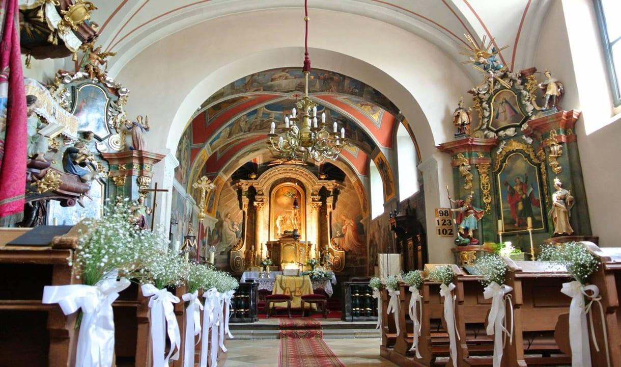 Église de Szentendre