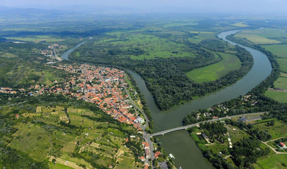 Village de Tokaj