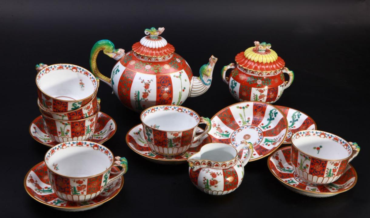 Porcelaine de Herend