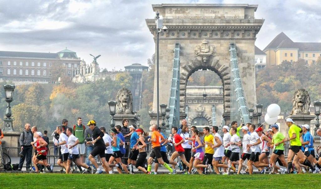 Spar Marathon de Budapest