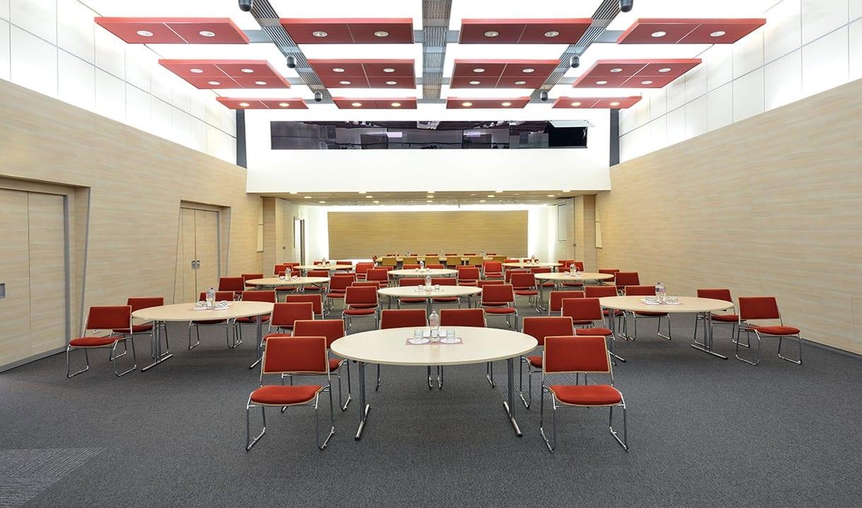 Centre des congrès de Budapest