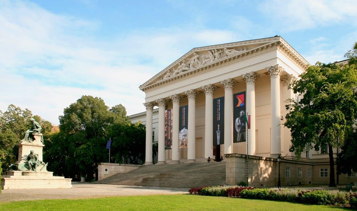 Musée national hongrois