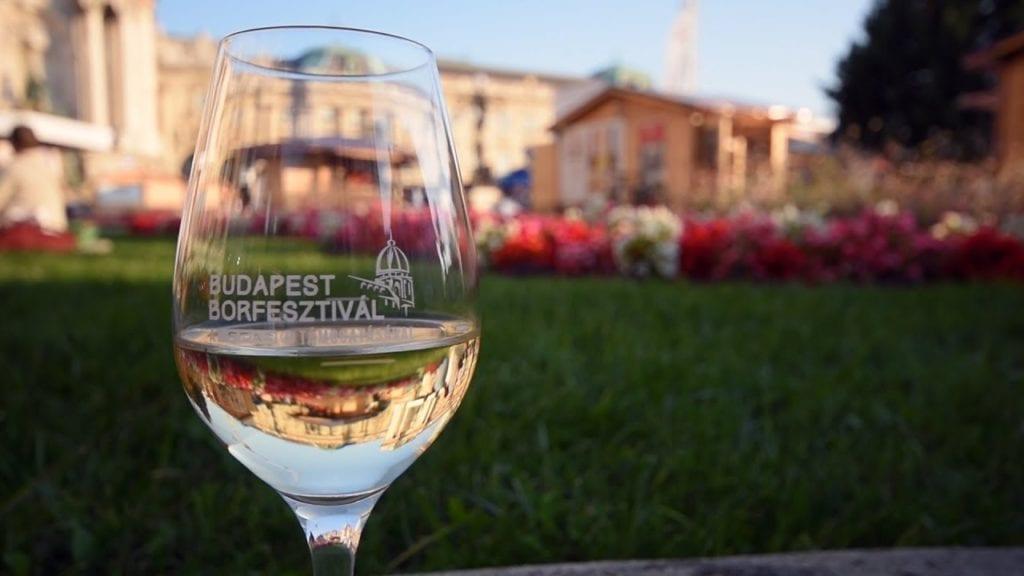 Festival du Vin de Budapest