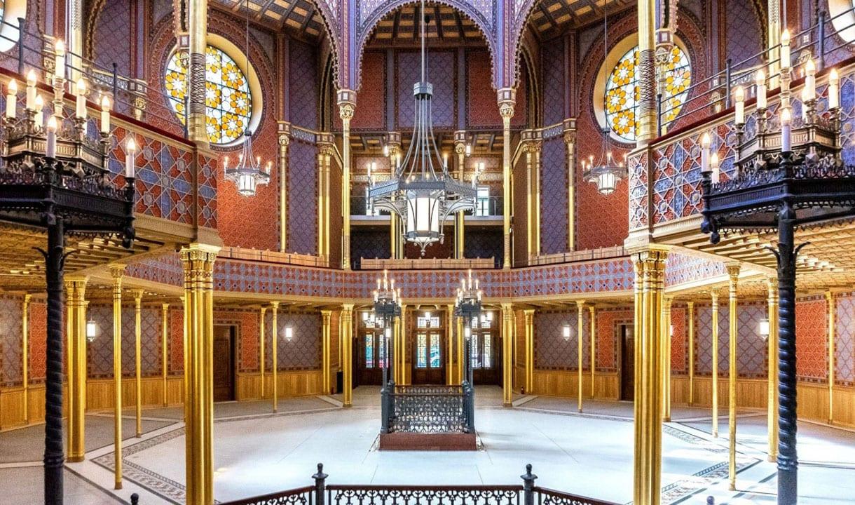 Synagogue de la rue Rumbach