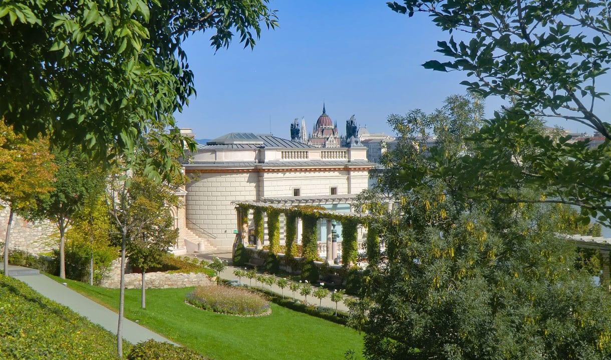 Bazar du jardin du Château