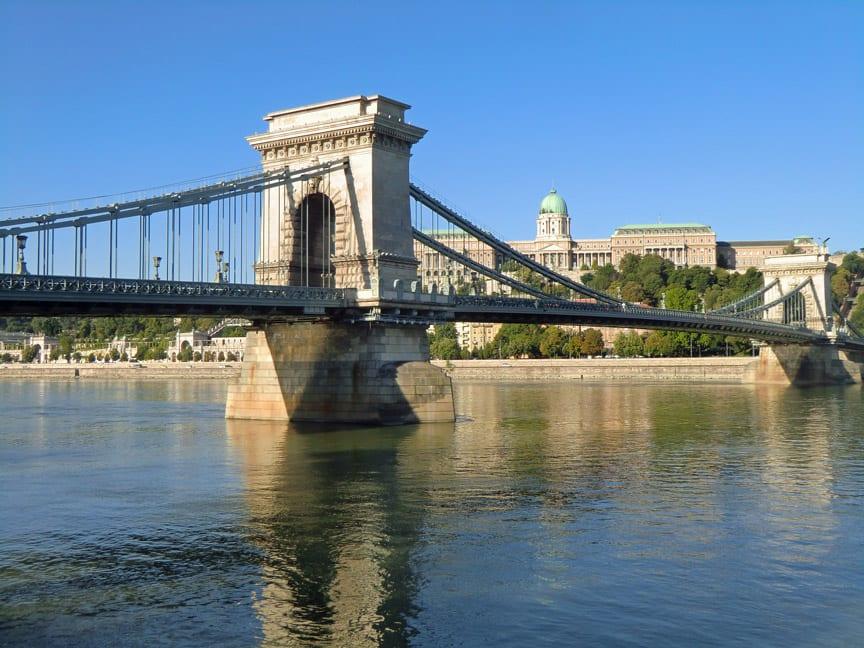 Fermeture du Pont aux Chaînes